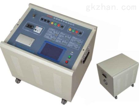 HSXC-Ⅱ异频线路参数测试仪