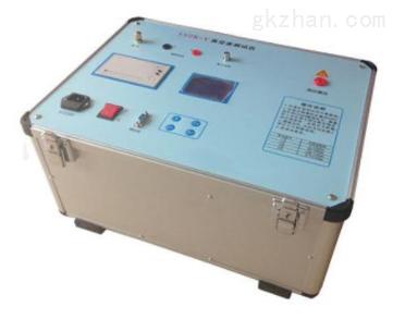 ZKD-IV型真空开关真空度测试仪