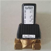 burkert宝德6221二位二通电磁阀