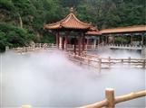 景区喷雾造景设备