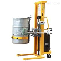 半电动油桶车- 手动翻转-称重式