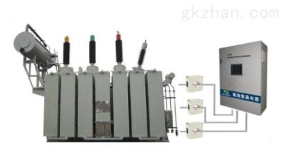 HSBT-II变压器铁芯接地电流在线监测