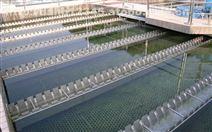 安徽省合肥市一体化净水设备原理图
