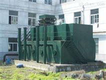 福建省福州市一体化净水设备原理