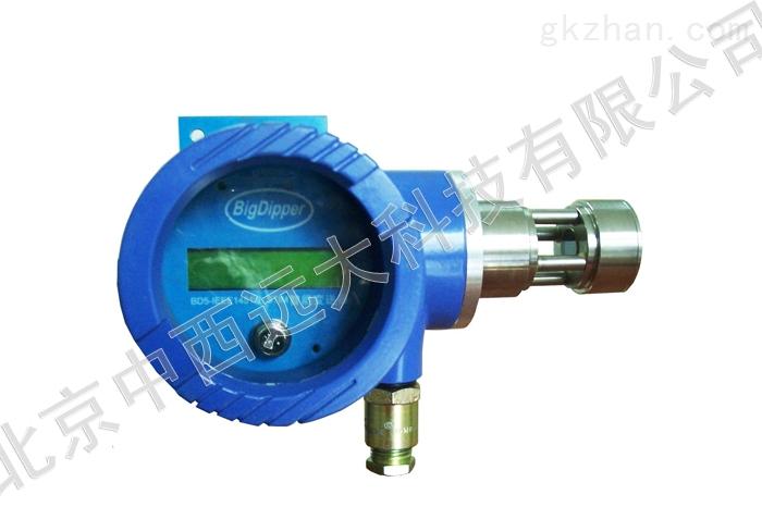 在线粉尘测试仪 型号:BZ2-TBD5-SPM4210-DS