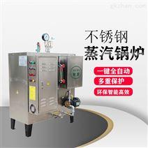 不锈钢智能电热蒸汽发生器