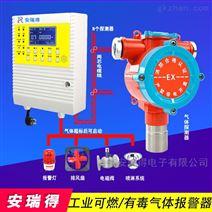 壁挂式二甲醚气体检测报警器