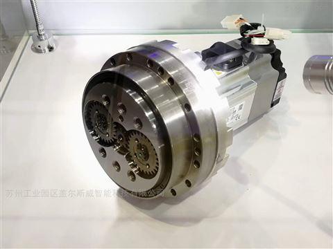 国产双环RV减速机