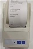 金城武HORIBA MEXA-584L废气分析仪打印机