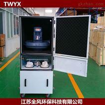 JC-4000-6-Q380V4KW磨床集尘器