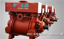 液环真空泵及压缩机|山东沃尔姆液环泵厂