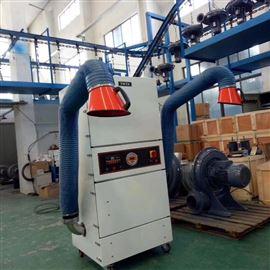 MCJC-2200石墨粉尘回收集尘器