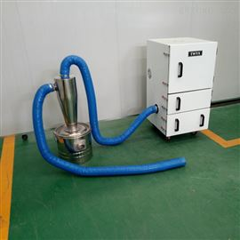 JC-750-Q木屑粉尘工业集尘机