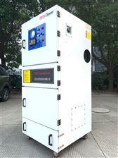 MCJC-7500  7.5KW石墨粉尘集尘器