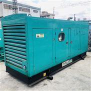 100千瓦静音型康明斯二手柴油发电机组出售