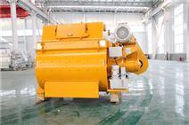 飞灰固化处理搅拌机、混炼机ZS型环保无污染