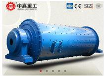 全自动的中嘉水煤浆球磨机