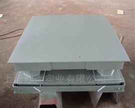SCS-YHH缓冲电子地磅秤,1吨3吨5吨磅称