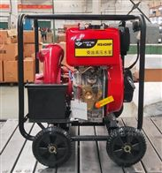 HS40HP翰丝4寸高压柴油消防水泵HS40HP