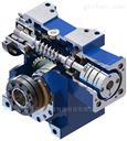高精密涡轮蜗杆减速机