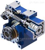 JMD-075-2P-35-114.3-200高精密蜗轮蜗杆减速机