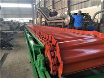 沥青板式喂料机的结构参数厂家定制