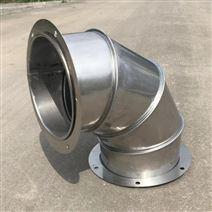 螺旋風管 不銹鋼風管彎頭加工廠