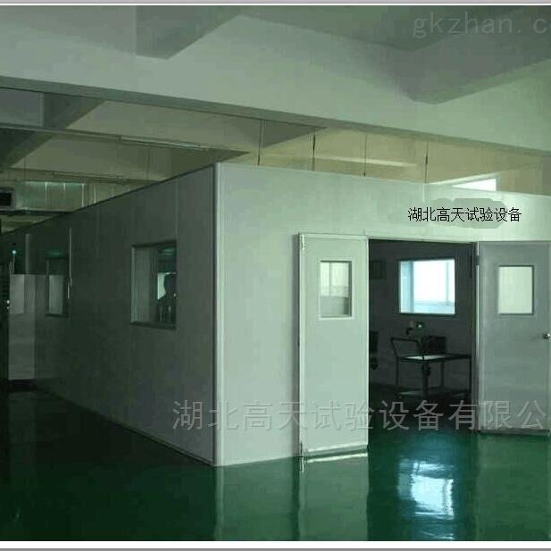 武汉气候老化房厂家