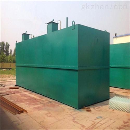 卫生院地埋式医院污水处理设备