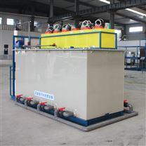 黑龍江伊春实验室废水处理装置三联箱代加工