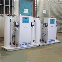 四川巴中全自动二氧化氯发生器结构原理优势