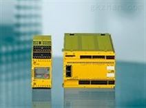 皮尔磁PILZ安全继电器安装手册