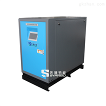 工业空压机余热回收机组