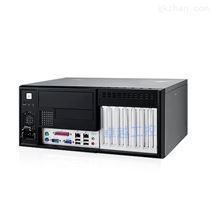 研华IPC-7120桌面/壁挂式工控机 MicroATX/ATX母板前置I/O接口