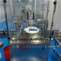 广州市西林瓶灌裝機圣刚机械
