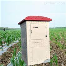 模壓化SMC高強度玻璃鋼機井房,灌溉農業