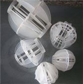 PVC多面空心球填料