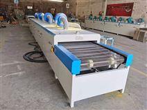 定制隧道烤炉 自动化设备  烘干流水输送线