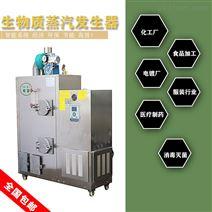 食品厂加工灭菌生物质蒸汽发生器