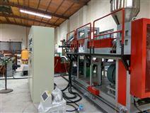 TPU热熔胶膜机