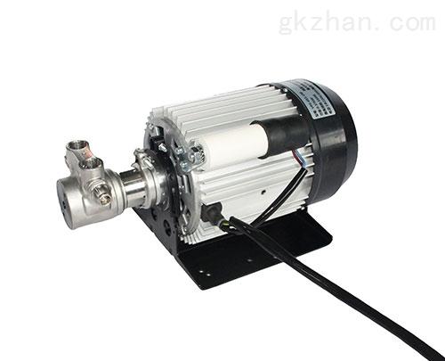 反应釜热水不锈钢旋涡叶片泵