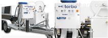 torbo  湿喷砂系统 AC30 50 AC76 84
