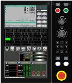 赛洋面板 触控面板 控制面板 操作面板