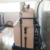 湖北黄石实验室污水处理设备设计思路及原则