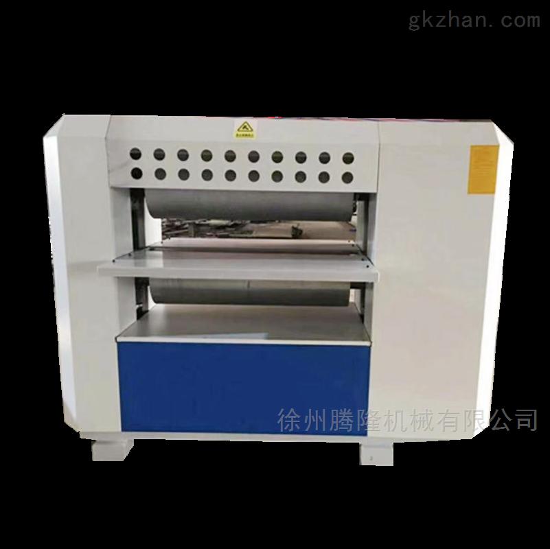 徐州厂家生产木纹压花机规格可选