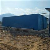 山东莱芜全自动河水净水器安装工程案例说明