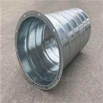 广州通风螺旋风管生产加工厂家