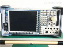 FSP40自检报错维修罗德与施瓦茨频谱分析仪
