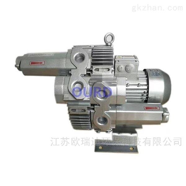 420-1.5KW气环式高压风机