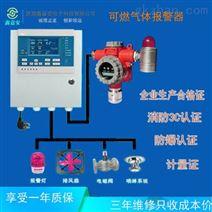 甲醇可燃气体报警器厂家